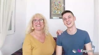 """""""RE: I wanna fuck Mrs, Fina!!!"""" Another rookie that wants to bang the ULTIMATE GILF"""